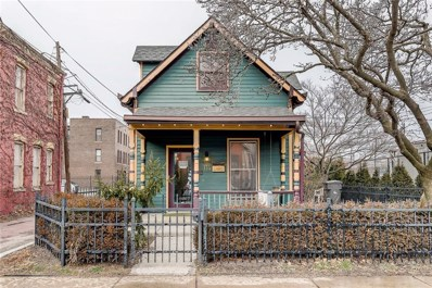 114 E 9th Street, Indianapolis, IN 46202 - #: 21614546