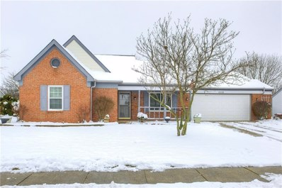 1112 Randall Way, Brownsburg, IN 46112 - MLS#: 21614570