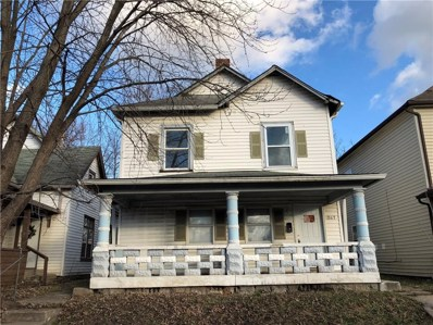 247 Eastern Avenue, Indianapolis, IN 46201 - #: 21614573