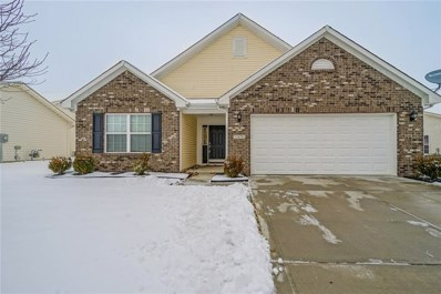 11478 War Admiral Court, Noblesville, IN 46060 - #: 21614582
