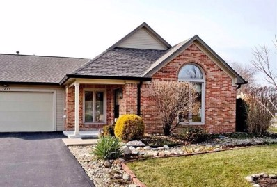 1695 Cloister Drive, Indianapolis, IN 46260 - #: 21614605