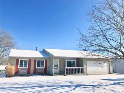595 Boonesboro Road, Greenwood, IN 46142 - MLS#: 21614614