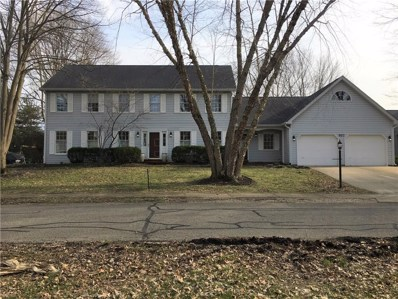 957 Junco Drive, Columbus, IN 47203 - #: 21614615