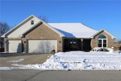854 Robertson Court, Danville, IN 46122 - #: 21614619