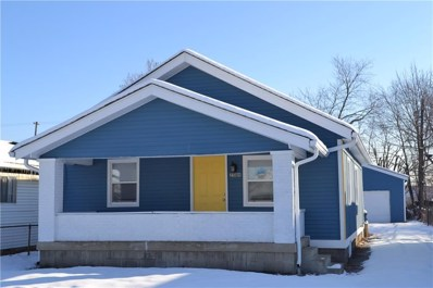 2509 S McClure Street, Indianapolis, IN 46241 - #: 21614622