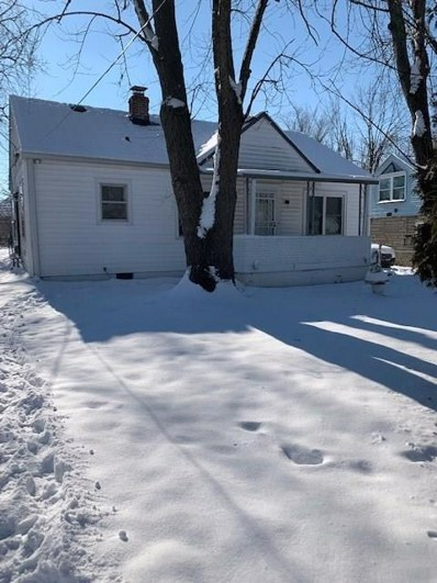 4919 E 39th Street, Indianapolis, IN 46226 - #: 21614630