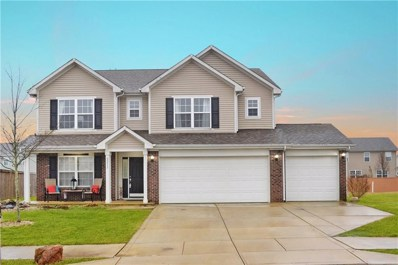 2213 Foxfire Court, Greenfield, IN 46140 - #: 21614635