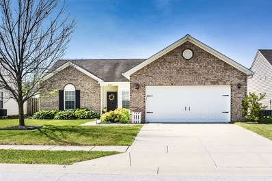 6373 Dusty Laurel Drive, Whitestown, IN 46075 - #: 21614661