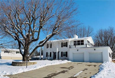 8133 Union Street, Indianapolis, IN 46227 - MLS#: 21614676