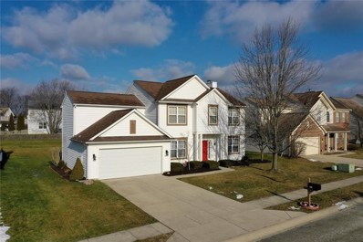 6252 Welker Drive, Indianapolis, IN 46236 - #: 21614680