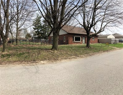 2615 S Pennsylvania Street, Indianapolis, IN 46225 - #: 21614682