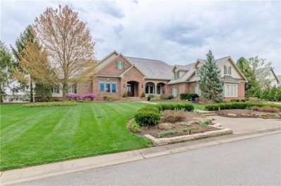 8197 Clearwater Pointe, Indianapolis, IN 46240 - #: 21614683