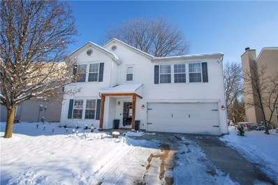 10297 Hatherley Way, Fishers, IN 46037 - #: 21614696