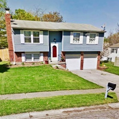 5408 Meckes Drive, Indianapolis, IN 46237 - #: 21614725