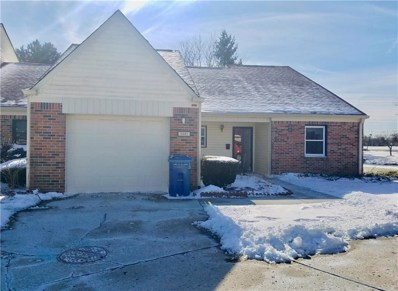 5321 Caring Cove, Indianapolis, IN 46268 - #: 21614729