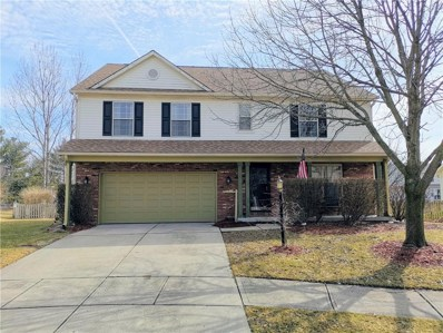3655 Homestead Circle E, Plainfield, IN 46168 - MLS#: 21614737