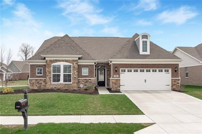 3981 Abbotsford Drive, Westfield, IN 46074 - #: 21614813
