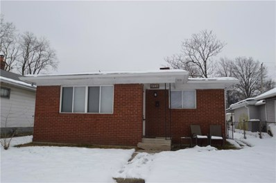 1841 S Keystone Avenue, Indianapolis, IN 46203 - #: 21614833