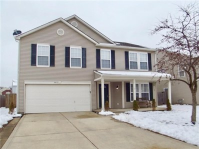 8652 Orchard Grove Lane, Camby, IN 46113 - MLS#: 21614842