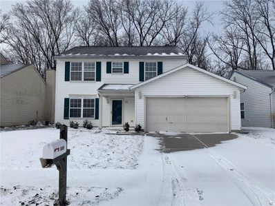 6050 Tybalt Drive, Indianapolis, IN 46254 - #: 21614860