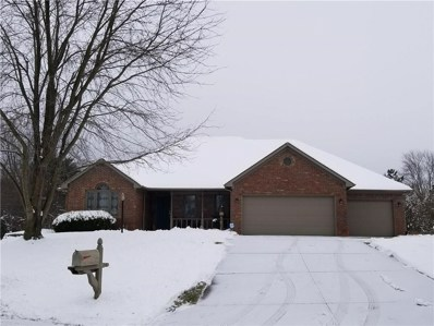 7147 Fox Hollow Court, Brownsburg, IN 46112 - #: 21614879