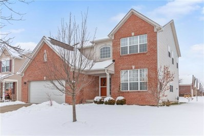 13751 Wendessa Drive, Fishers, IN 46038 - #: 21614880
