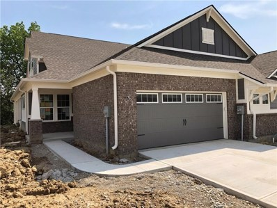 4889 E Amesbury Place, Noblesville, IN 46062 - MLS#: 21614902