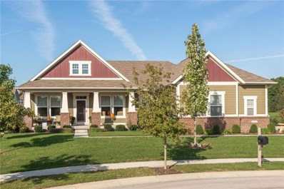 16071 Prince Court, Noblesville, IN 46062 - #: 21614911