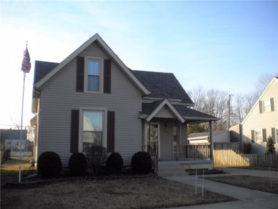 307 Meadow Avenue, Crawfordsville, IN 47933 - #: 21614920