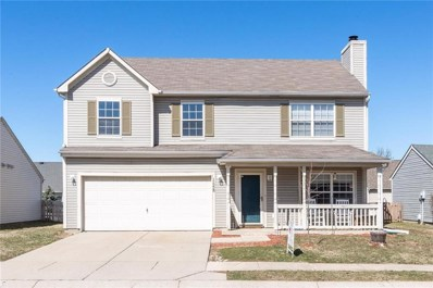 11228 Fountainview Lane, Fishers, IN 46038 - #: 21614950