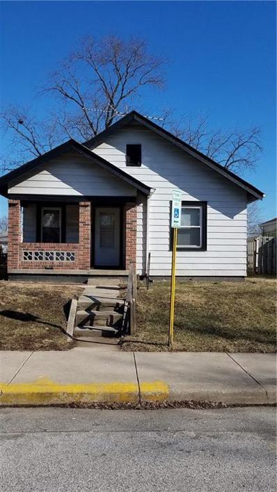 337 S Oakland Avenue, Indianapolis, IN 46201 - #: 21614964