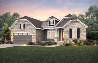 9661 Wandering Woods Court, Fishers, IN 46037 - #: 21614965