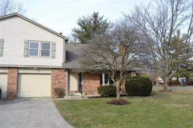 7548 Castleton Farms West Drive, Indianapolis, IN 46256 - #: 21614989