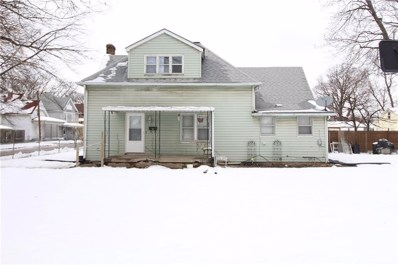 1251 S Richland Street, Indianapolis, IN 46221 - MLS#: 21614995