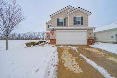 4323 Hovenweep Way, Indianapolis, IN 46235 - #: 21614996