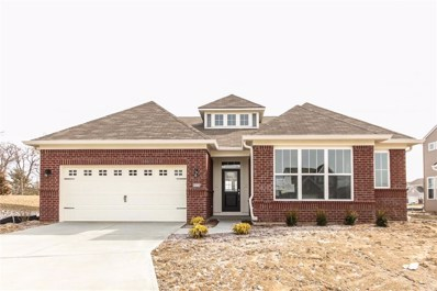 4329 Wild Turkey Drive, Indianapolis, IN 46239 - #: 21614999