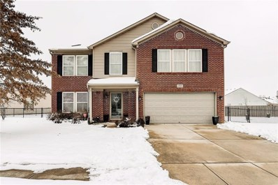 5829 Skipping Stone Drive, Indianapolis, IN 46237 - #: 21615005