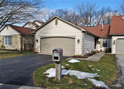 3522 E 75th Place, Indianapolis, IN 46240 - #: 21615018