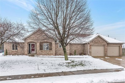 1131 New Harmony Drive, Indianapolis, IN 46231 - MLS#: 21615030