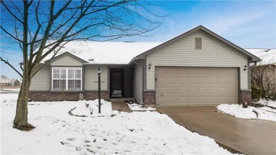 8205 Crosser Drive, Indianapolis, IN 46237 - MLS#: 21615039