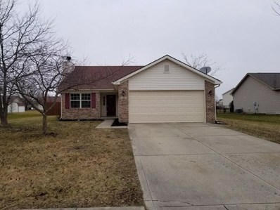 152 Punkin Court, Greenfield, IN 46140 - #: 21615042