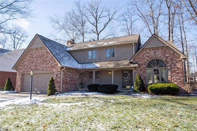 10826 Bittersweet Lane, Fishers, IN 46038 - #: 21615049