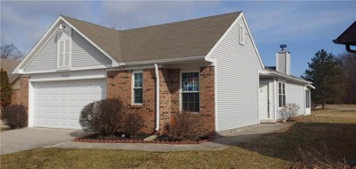 7130 Eagle Cove Drive N, Indianapolis, IN 46254 - #: 21615053