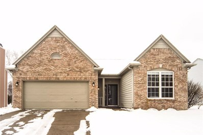 11103 Palatka Court, Indianapolis, IN 46236 - #: 21615055