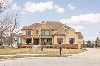 16838 Glen Court, Westfield, IN 46062 - #: 21615060
