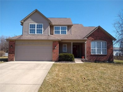 14949 Bridlewood Drive, Carmel, IN 46033 - #: 21615081