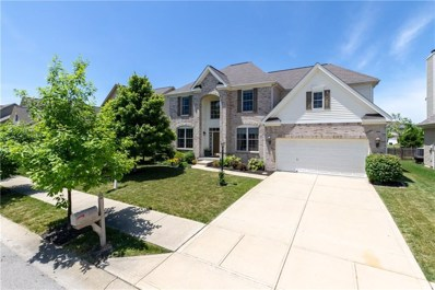 12078 Ashland Drive, Fishers, IN 46037 - #: 21615094