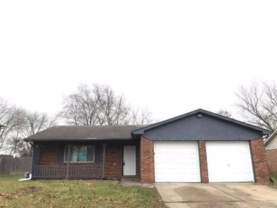 4627 Citation Boulevard, Indianapolis, IN 46237 - #: 21615132