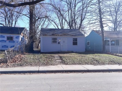 2841 Adams Street, Indianapolis, IN 46218 - #: 21615133