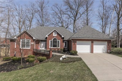 3271 Highpoint Court, Greenwood, IN 46143 - #: 21615168